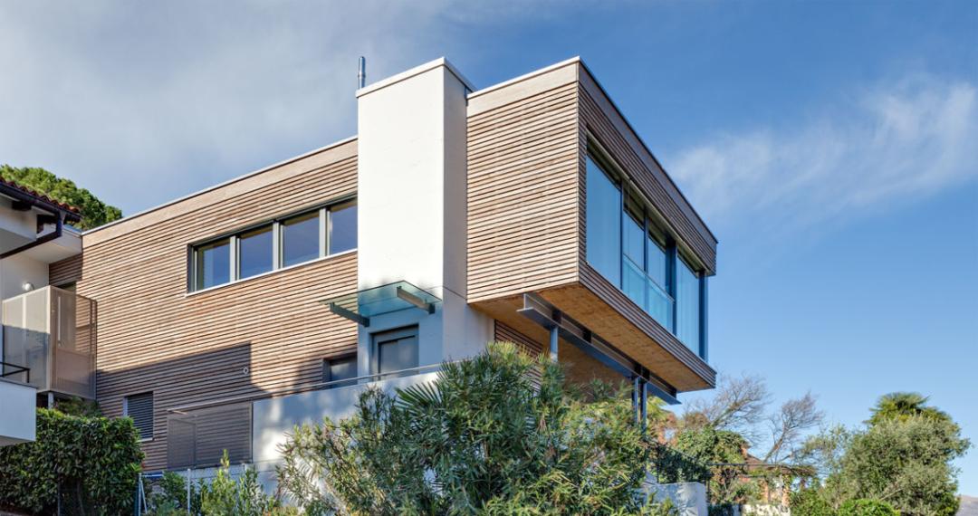 aufstockung einfamilienhaus in sorengo ti kost. Black Bedroom Furniture Sets. Home Design Ideas